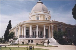 villa kazouli